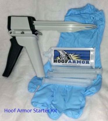Bild von Hoof Armor® Starter Kit